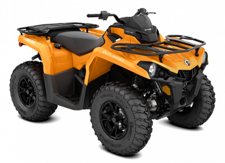 Can-Am Outlander DPS 450 / 570 2018