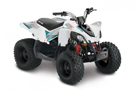 Can-Am DS 70 2018