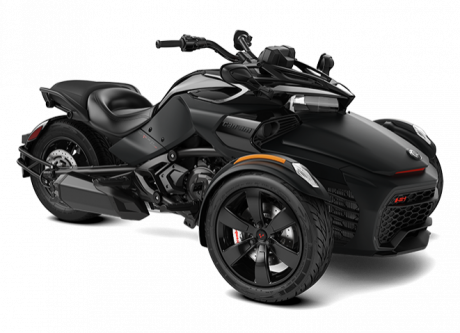 Can-Am Spyder F3-S 2020