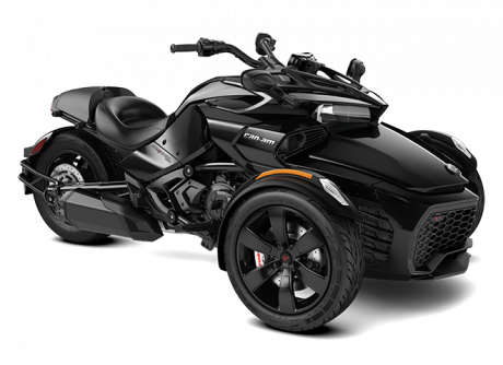 Can-Am SPYDER F3 2021