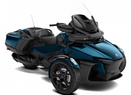 Can-Am SPYDER RT 2021